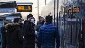 Son dakika haberi: Toplu taşımada yüzde 50 zorunluluğu kaldırıldı