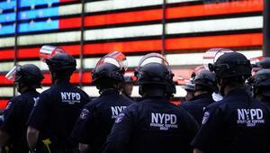 New Yorkta sokağa çıkma yasağı ilan edildi