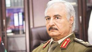 BMden Libya hükümeti ile Hafter arasında ateşkes görüşmeleri açıklaması