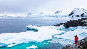 Dünya mini buzul çağa girecek mi
