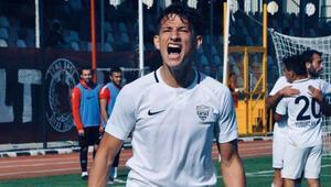 Son Dakika | Galatasaraydan genç golcü transferi 25 maç 15 gol...