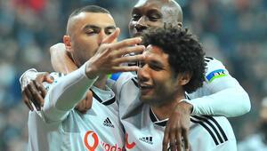 Son Dakika | Beşiktaş Elneny ile yollarını ayırıyor