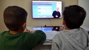 EBA canlı ders girişi nasıl yapılır EBA TV canlı ders izleme ekranı
