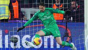 Son dakika transfer haberleri | Beşiktaşta kaleye son aday Asmir Begovic
