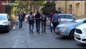 FETÖ operasyonunda 118 kişiye gözaltı kararı