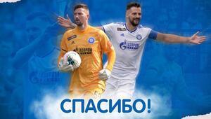 Son dakika transfer haberleri | Trabzonsporun gözdesi Djordje Despotovicten Orenburga veda