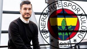Son Dakika | Werder Bremenden Nuri Şahin açıklaması Fenerbahçe...