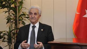 Ahmet Tekdal kimdir Refah Partisi eski Genel Başkanı Ahmet Tekdalın biyografisi