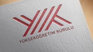YÖK Başkanı Yekta Saraç, yurt dışındaki öğrencileri Türk üniversitelerine davet etti