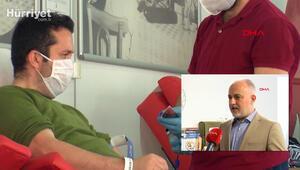 Kızılay Başkanından pasif aşı müjdesi, plazma satışı uyarısı