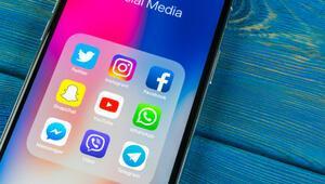 WhatsApp, Facebook, Instagram, YouTube için sınırsız internet