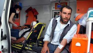 Kayseride silahlı kavga: 3 yaralı