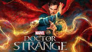 Doctor Strange oyuncuları neler Doktor Strange konusu