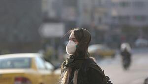 Hava kirliliği azalıyor, karbondioksit oranı artıyor