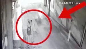 Kameradan tespit edilen 3 hırsızlık şüphelisi tutuklandı