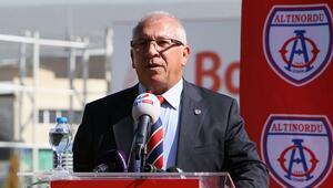 Seyit Mehmet Özkan: Ravil Tagir ve Burak İnceyi Avrupaya göndereceğiz