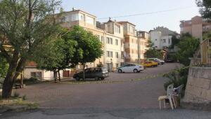 Kayseride, 6 apartmanda uygulanan karantina 14 gün uzatıldı