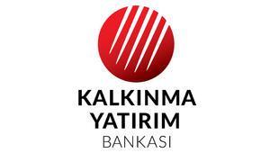 Kalkınma ve Yatırım Bankasına 316 milyon euro destek