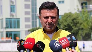 Bülent Uygun: Kulüplerimiz kapanma noktasına gelebilirdi...