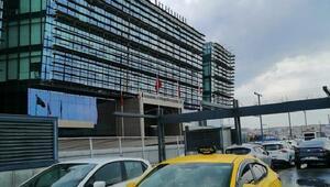 Faslı kadını darp eden şoförün araç kullanım belgesi iptal edildi