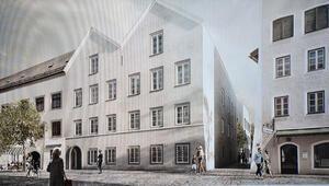 Hitler'in doğduğu ev, karakol olacak