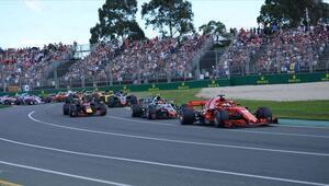 Formula 1 2020 sezonu yarışları ne zaman başlayacak