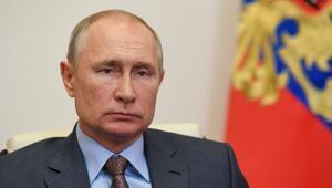 Putin'in yeniden seçilmesine izin verecek anayasa referandumu 1 Temmuz'da