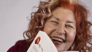 39. Uluslararası İstanbul Kitap Fuarının onur yazarı Nazlı Eray