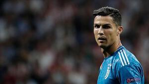 Juventus teknik ekibinin Cristiano Ronaldo şaşkınlığı Karantina yaradı