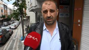 İSKİye tepki gösteren CHPli üye Fahrettin Yürek toplantıya çağrıldı