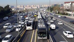 İstanbul Valiliğinde kritik ulaşım toplantısı
