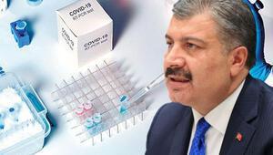 Rus mevkidaşıyla görüştü Türkiye ve Rusyadan aşı için önemli adım