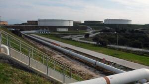 BTC hattından 14 yılda 4 bin 500den fazla tankere ham petrol yüklendi