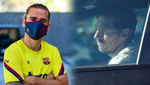 Son dakika İspanyayı sallayan haber Barcelona sonuçları saklamış...
