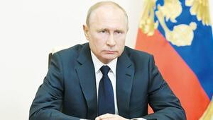 Putin'in görev süresi bir hafta oylanacak