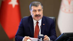 Sağlık Bakanı Kocadan salgın sona ermedi uyarısı