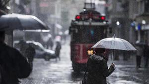 3 Haziran hava durumu tahminleri: Hava durumu nasıl olacak