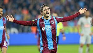 Son dakika transfer haberleri | Trabzonspor, Nicein Abdülkadir Ömür için yaptığı 17 milyon Euroluk teklifi reddetti