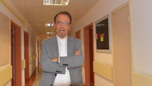 Prof. Dr. Mehmet Ceyhan kimdir Enfeksyion Hastalıkları Derneği Başkanı Prof. Dr. Mehmet Ceyhanın biyografisi