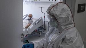 Acil Durum Hastaneleri koronavirüs hastalarını kabul etmeye başladı