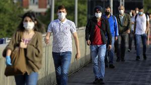 İki ilde daha yasak geldi Hangi illerde maskesiz dışarı çıkmak yasak
