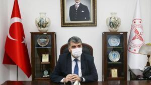 Ankara İl Sağlık Müdürü: Ankarada pandemi krizi sürecinde pik yaşanmadı