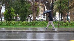 Bugün yağmur yağacak mı, hava durumu nasıl İşte il il hava durumu raporu