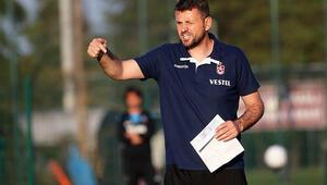 Trabzonsporda hedef deplasman maçlarında kayıp vermemek