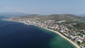 Koronavirüs vakası kalmayan Marmara Adalar, tatil sezonuna hazır