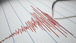 Son dakika haberler... İran-Irak sınırında şiddetli deprem