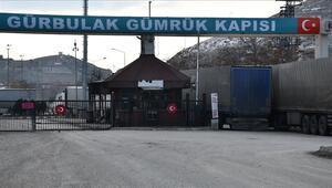 Sınır kapıları ne zaman açılacak Habur ve Gürbulak Sınır kapısının açılış tarihi belli oldu