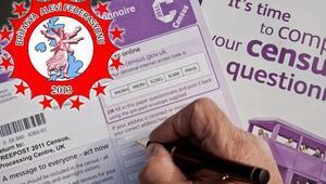 Britanyalı Alevilerden kampanya: 'Nüfus sayımında Alevi yazın'