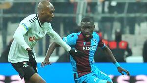 Trabzonsporda Ndiaye bilmecesi