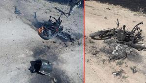 Son dakika haberler... PKK/YPGli teröristin alçak planı tutmadı